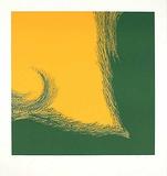 Dualität I (Grün/Gelb)