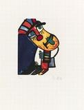 Kleine Gurke  c1996