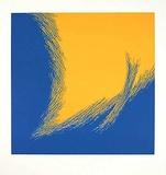 Dualität III (Blau/Gelb)