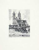 Magdeburg  Dom (hoch)
