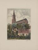 Schweidnitz  Pfarrkirche