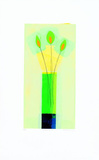 Green Vase  c2000