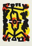 Serie III Erbe (Rot-Gelb)