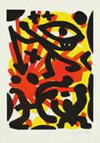 Serie II Sie (Rot-Gelb)