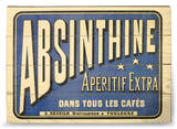 Absinthe Apertif