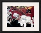 Gauguin: Vision  1888