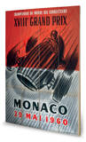 Monaco Grand Prix-29 Mai 1960