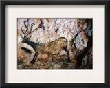 Lascaux: Running Deer
