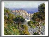 Monet: Bordighera  1884