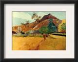 Gauguin: Tahiti  1891