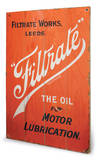 Filtrade Oil