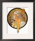 Mucha: Poster  C1900