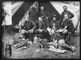 Civil War: Custer  1862