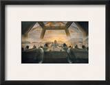Dali: Last Supper  1955