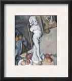 Cezanne: Sill Life  C1895