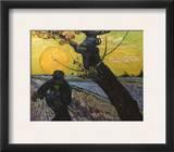 Van Gogh: Sower  1888