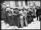 Depression: Harlem  1931