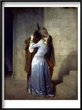 Hayez: The Kiss