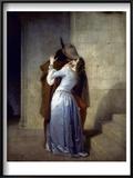 Hayez: The Kiss