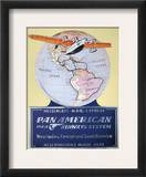 Pan American Airways 1934