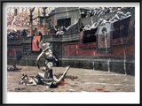 Gerome: Gladiators  1874
