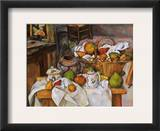 Cezanne: Table  1888-90