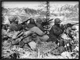 Korean War: Soldiers