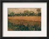 Van Gogh: Arles  1888