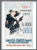 World War I: US Navy