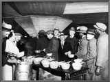 Soup Kitchen  1931