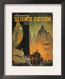 Science Fiction Magazine