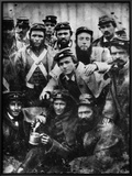 Confederate Soldiers  1861