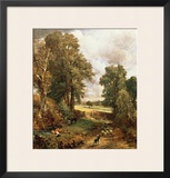The Cornfield  1826