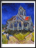 Van Gogh: Auvers  1890