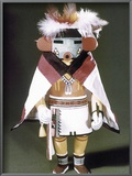 Hopi Kachina Doll