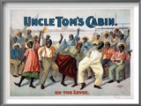 Uncle Tom'S Cabin  C1899