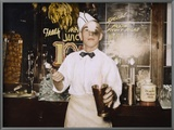 Soda Jerk  1939