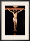 Christ on the Cross  circa 1630