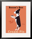 Boston&#39;s Best Cream Pie