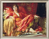 Leila  1892