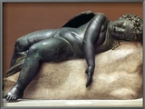 Mythology: Sleeping Eros