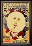 Chocolate Amatller: Barcelona