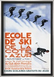 Ecole de Ski