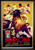 Pamplona  San Fermin