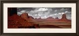 Mountains  West Coast  Monument Valley  Arizona  USA