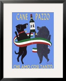 Cane Pazzo