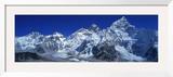 Himalaya Mountains  Nepal
