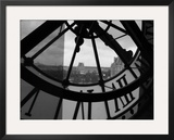 Musee D&#39;Orsay  Paris  France