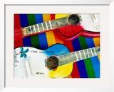 Locally-Crafted Guitars  Cabo San Lucas  Baja California Sur  Mexico