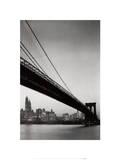 The New York Collection (Brooklyn Bridge)
